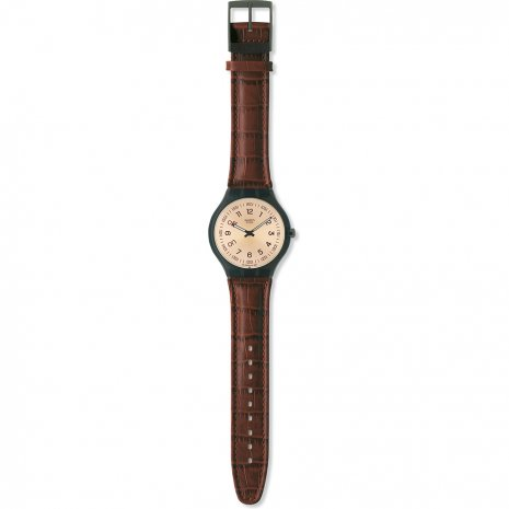Swatch Be On Time (alarm) 時計