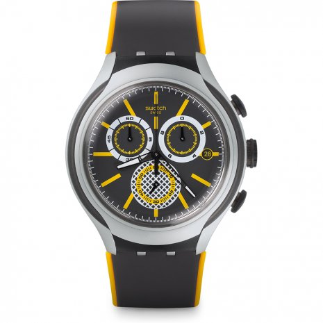 Swatch Bee-Droid 時計