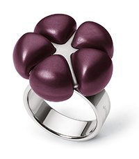 JRC005-6 Confore Purple Ring
