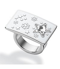 JRW018-5 Dreamy Star Ring