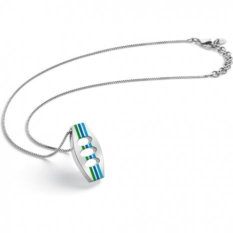 Swatch Bijoux Juicy Dance Blue Pendent ペンダント