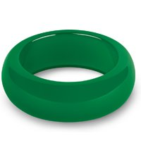 JBG007-S Rebel Bangles Green Small