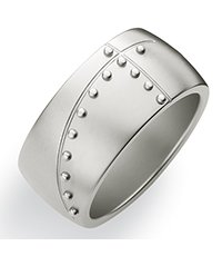 JRM038-10 Space Shape Ring