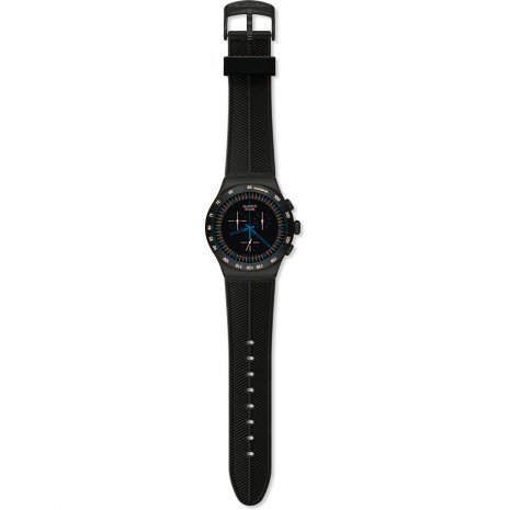 Swatch Blue In Dark 時計