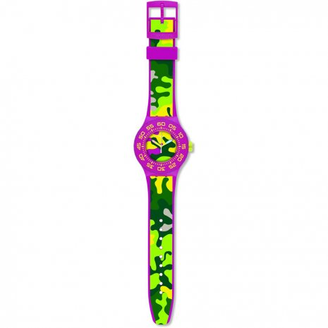 Swatch Capink 時計