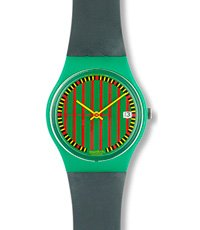 GG401 Club Stripe 34mm