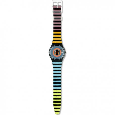 Swatch Coral Gables 時計