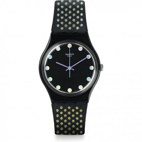 Swatch Diamond Spots 時計