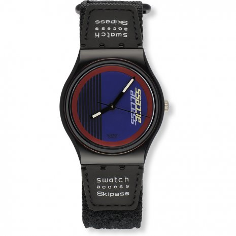 Swatch Double Loop Large 時計