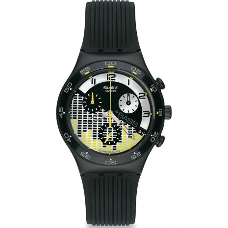 Swatch Electro Vibes 時計