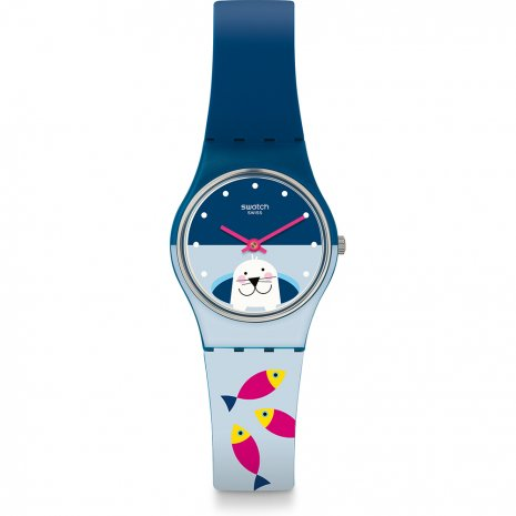 Swatch Fish Me Baby 時計