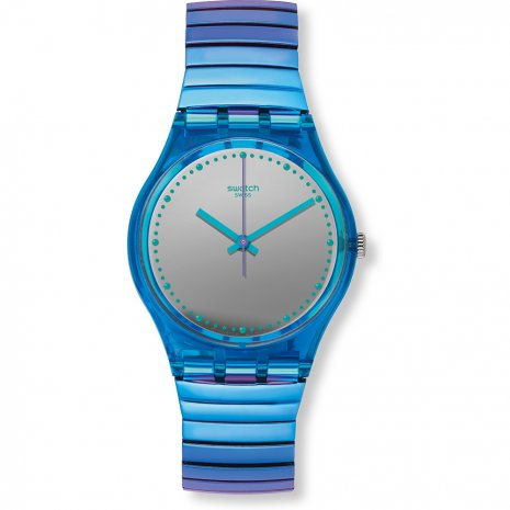 Swatch Flexicold 時計