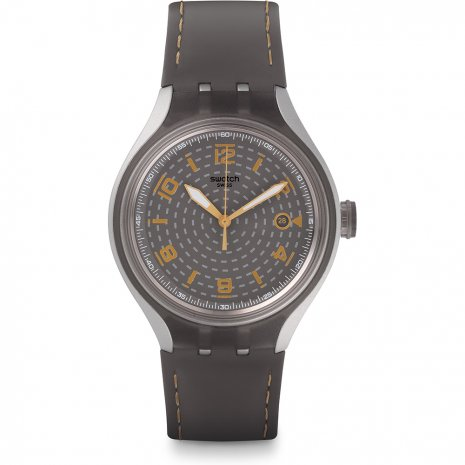 Swatch Go Smokey 時計