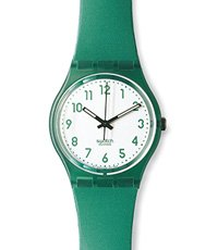 GG139 Green 34mm