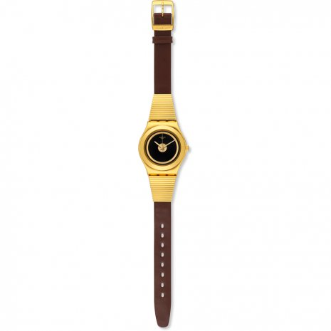 Swatch High Neck 時計