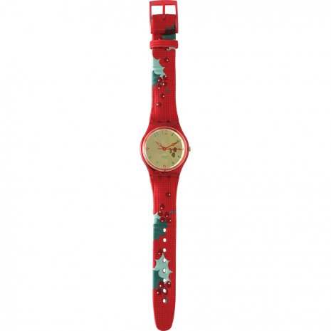 Swatch Holly Joy 時計