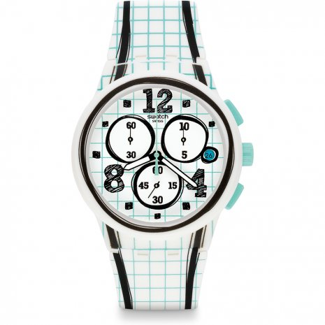 Swatch Just Enjoy 時計