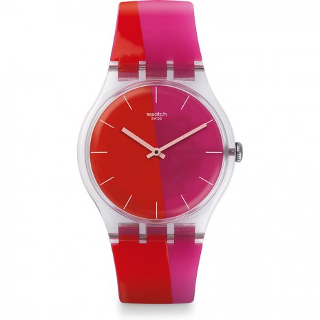 Swatch Lampoonia 時計