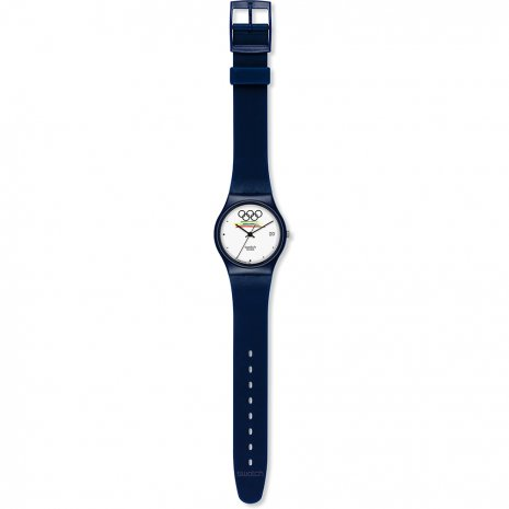 Swatch Olympia 2 時計