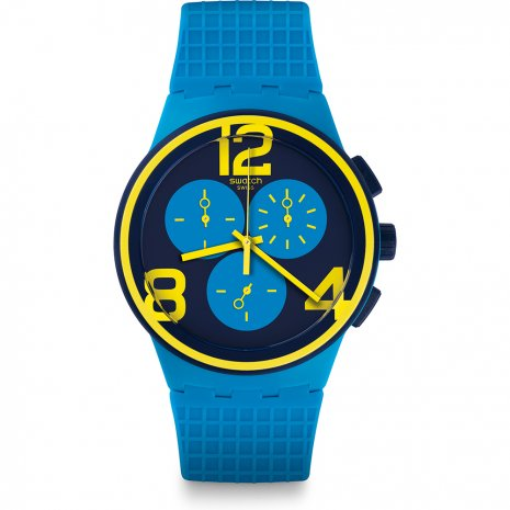 Swatch On Your Mark 時計