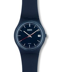 GN401 Oxford Navy 34mm