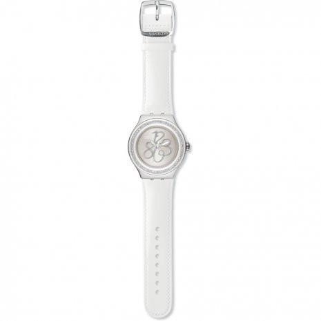 Swatch Pearly Gloss 時計