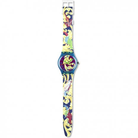 Swatch Perroquet 時計