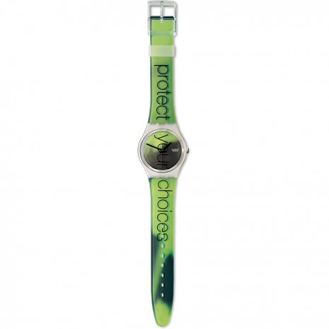 Swatch Protect 時計