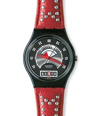 GB418 Red Flame 34mm
