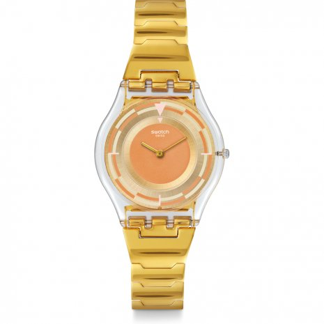 Swatch Schupe 時計