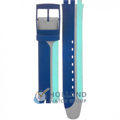 Swatch SCK412 Waterspeed ストラップ