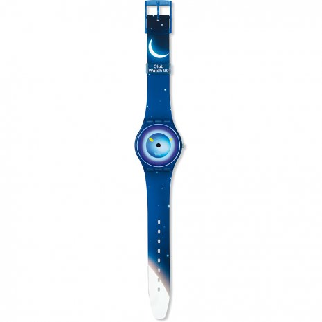 Swatch Space Dreams 時計