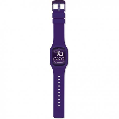 Swatch Touch Purple 時計