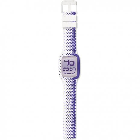 Swatch Touch Star 時計