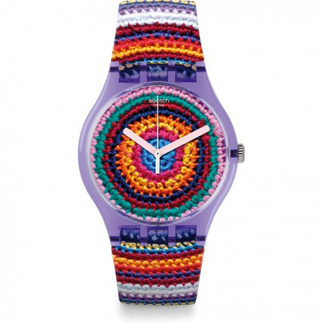 Swatch Uncinetto 時計