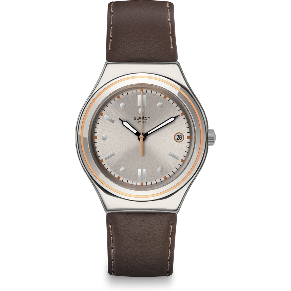 check out f4ca6 992d7 Swatch YGS470 時計 - Vintage Hour
