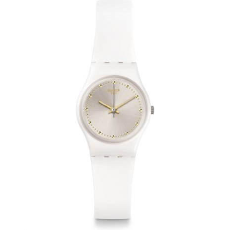 Swatch White Mouse 時計