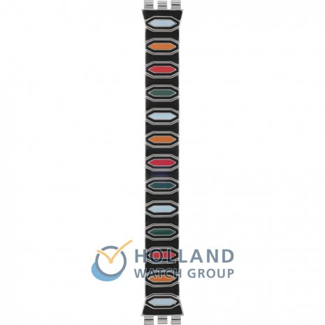 Swatch GB282 Zainab Small ストラップ